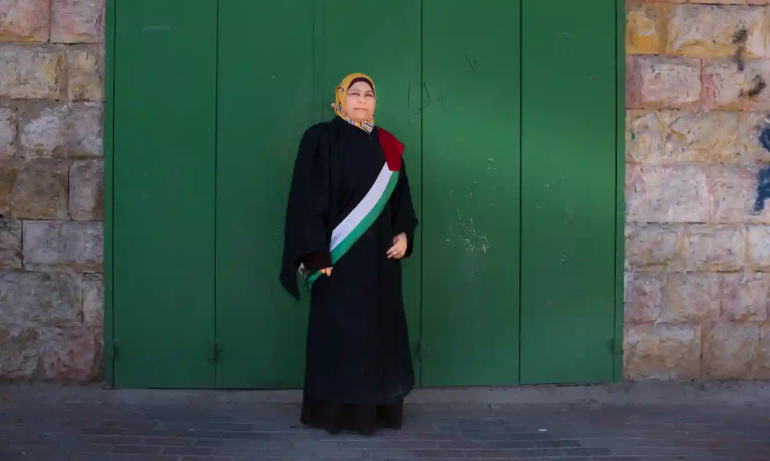 The Judge review – thoughtful study of the first female sharia judge