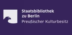 Digitalisierte Sammlungen, Staatsbibliothek zu Berlin