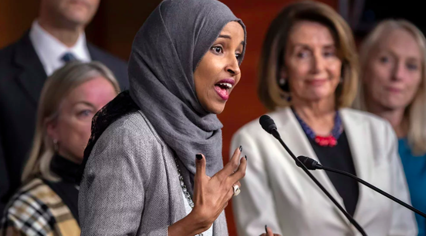 Dear Nancy Pelosi and the Democrats: A hijab is not a hat