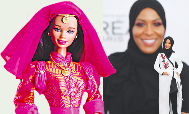 Barbie at 60, and how she made her mark on the Arab world