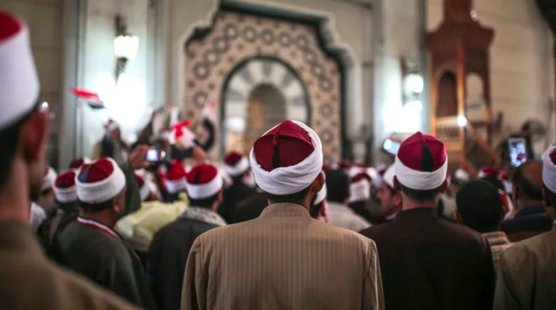 Threatened with an end to Shariah divorce, Egypt's imams work to save marriages