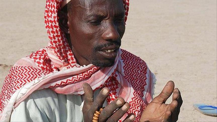 Angola's Muslims long to be legally recognized