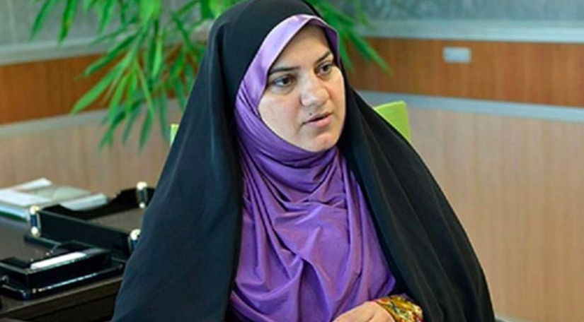 Meet Iran's first ever Sunni female ambassador