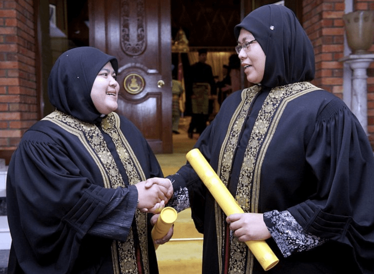 Two Muslim Women Appointed As Judges on Malaysia's Sharia High Court