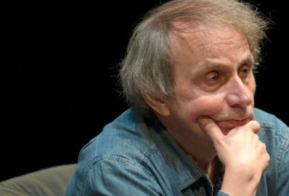 Houellebecq's Muslim France novel to be made into TV series