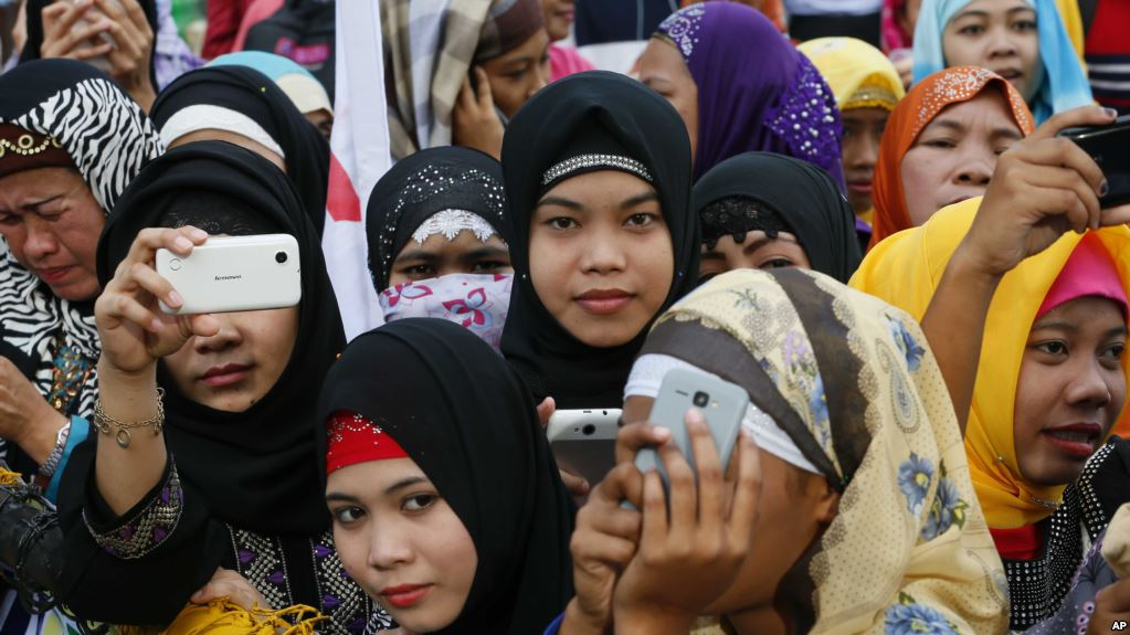 Voters Are Deciding Extent of Muslim Autonomy in the Philippines