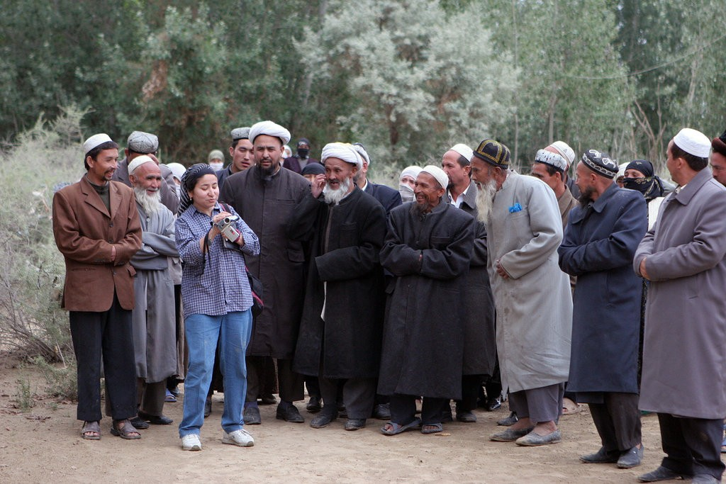 China Targets Prominent Uighur Intellectuals to Erase an Ethnic Identity