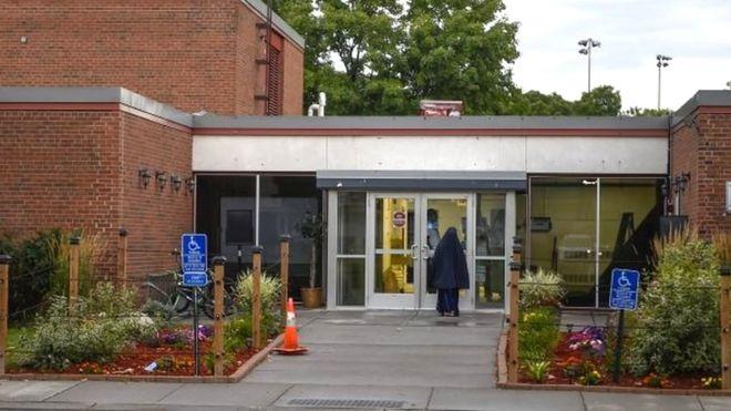 Minnesota mosque attack: 'White Rabbits' militiamen plead guilty
