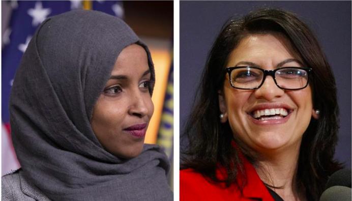 Why Saudi Arabia hates Muslim women in the US Congress