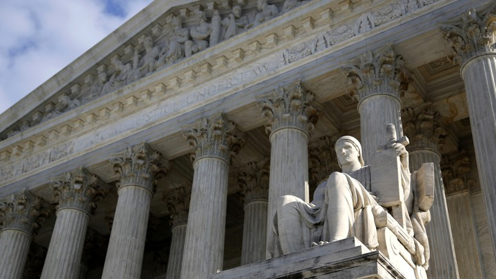 The Religious-Liberty Claim the Justices Didn't Want to Hear