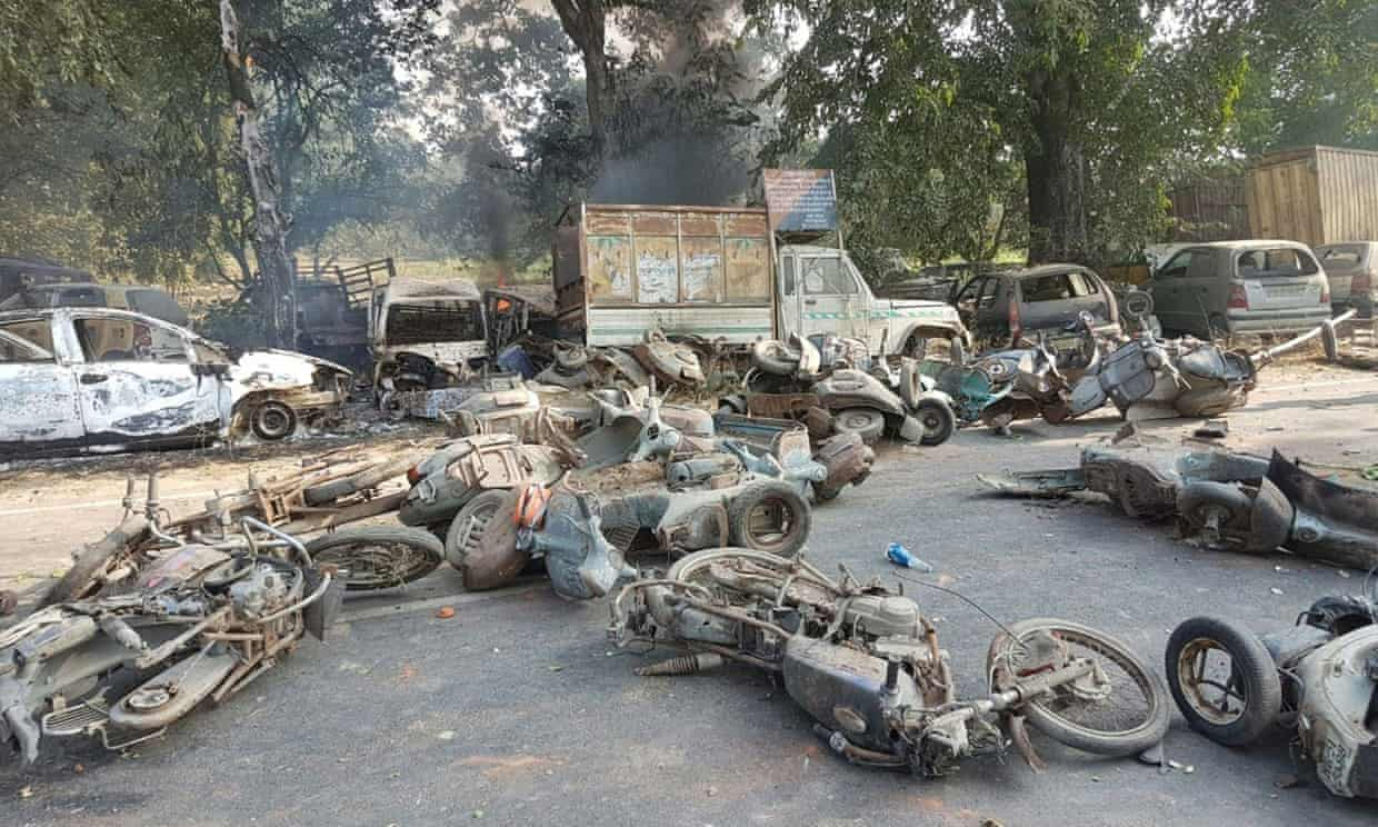 'Free pass for mobs': India urged to stem vigilante violence against minorities