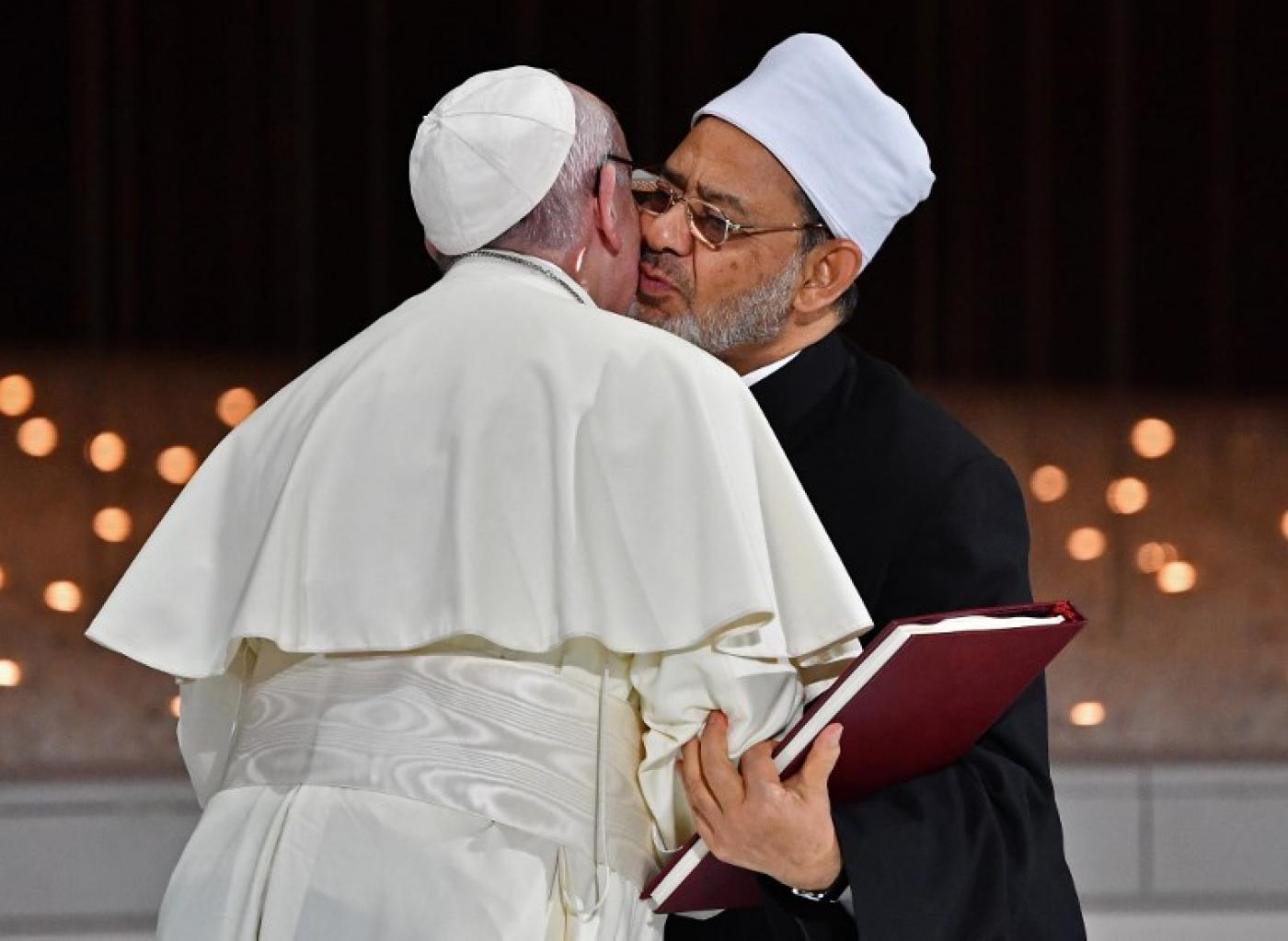 A milestone in the complex dialogue between Islam and Christianity