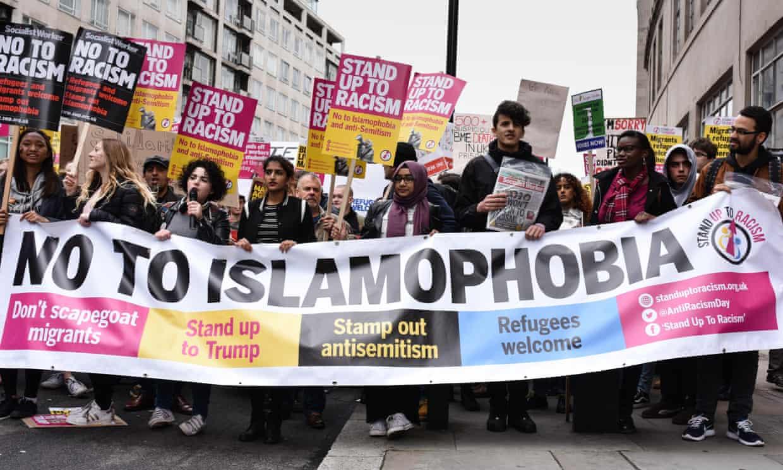 Third of Britons believe Islam threatens British way of life, says report