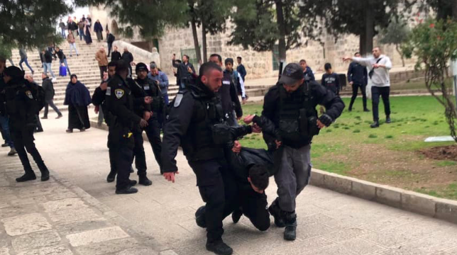 Jordan Expands Managing Body of Temple Mount to Stop Israel From Changing Status Quo