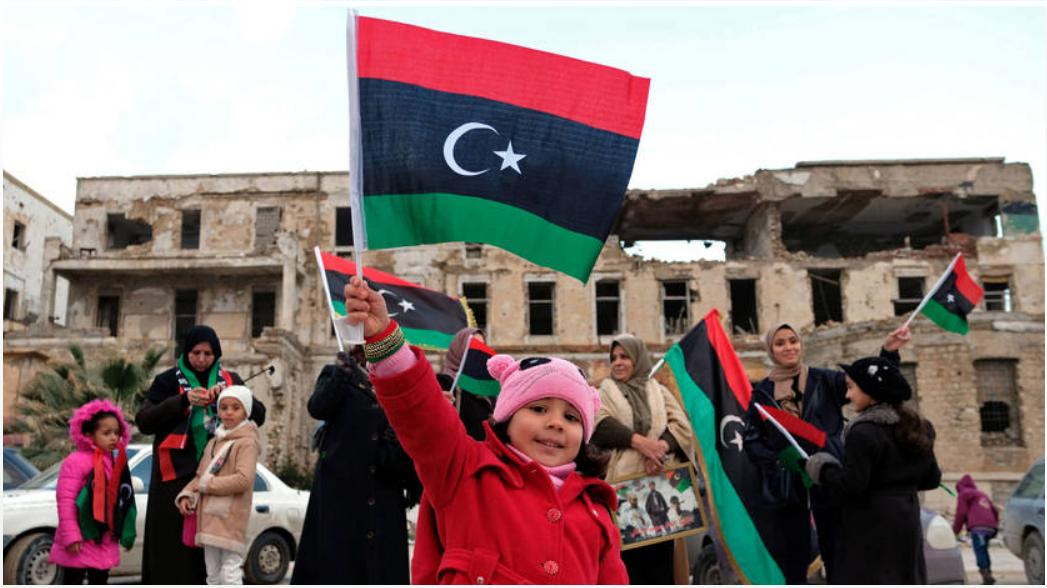 Is Libya's revolution anniversary cause for celebration?