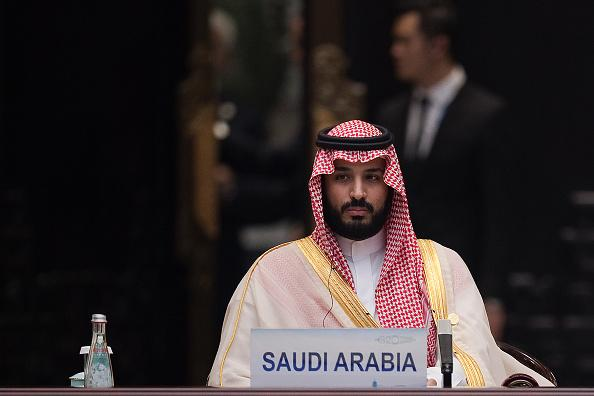 Saudi Arabia's Mohammed bin Salman Defends China's Use of Concentration Camps for Muslims during Visit to Beijing
