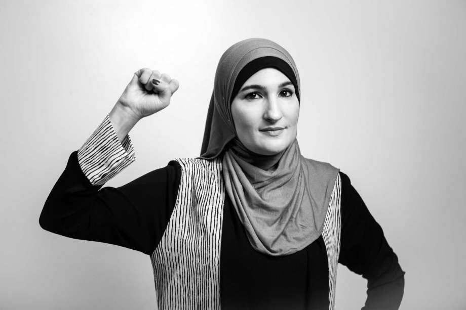 Linda Sarsour reflects on the power and risks of being a Muslim activist
