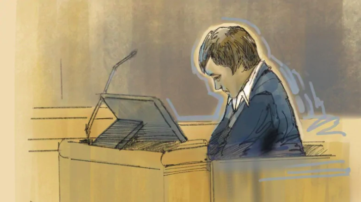 Quebec City mosque shooter sentenced to at least 40 years in prison