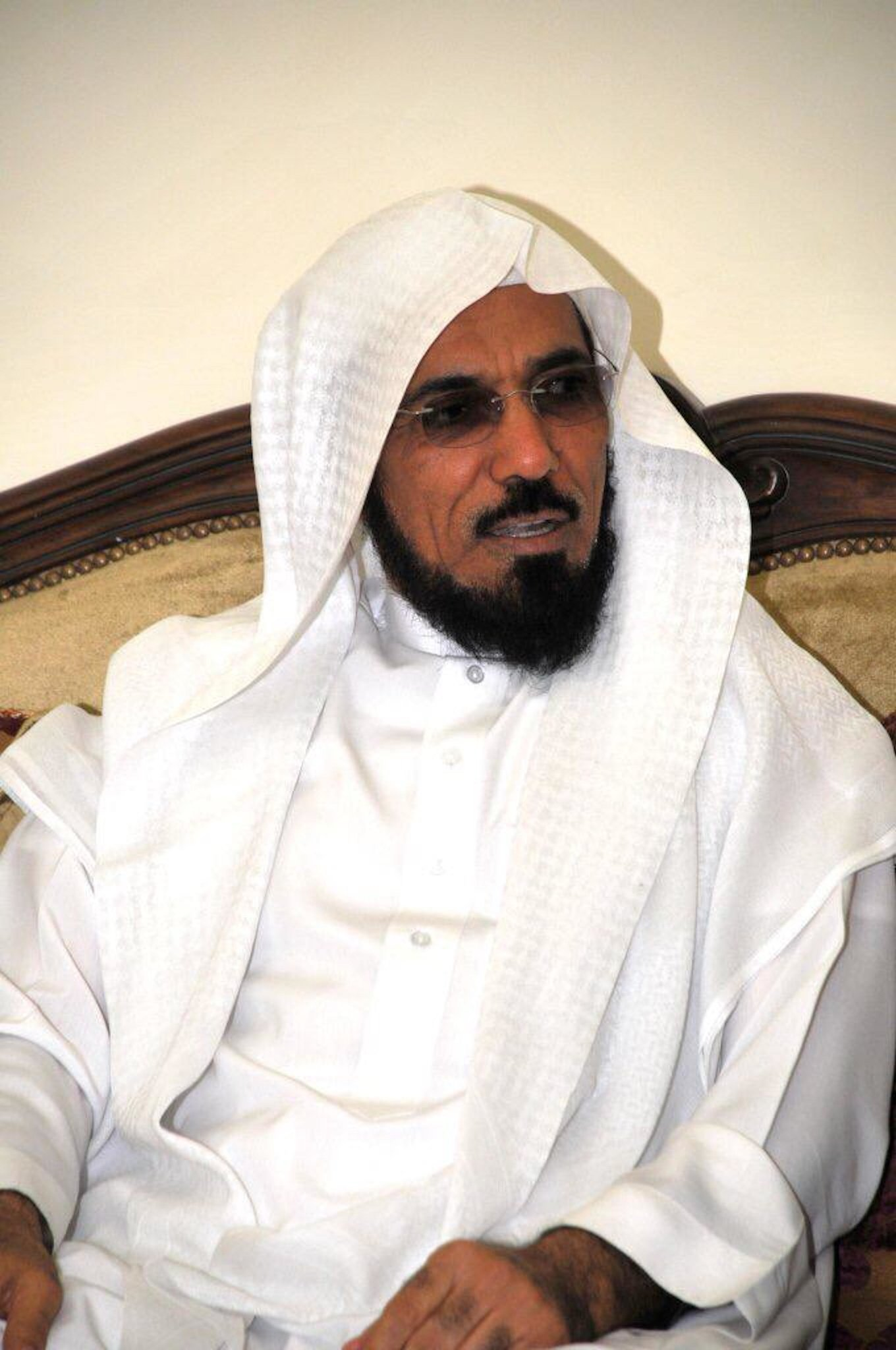 My Father Faces the Death Penalty. This Is Justice in Saudi Arabia.
