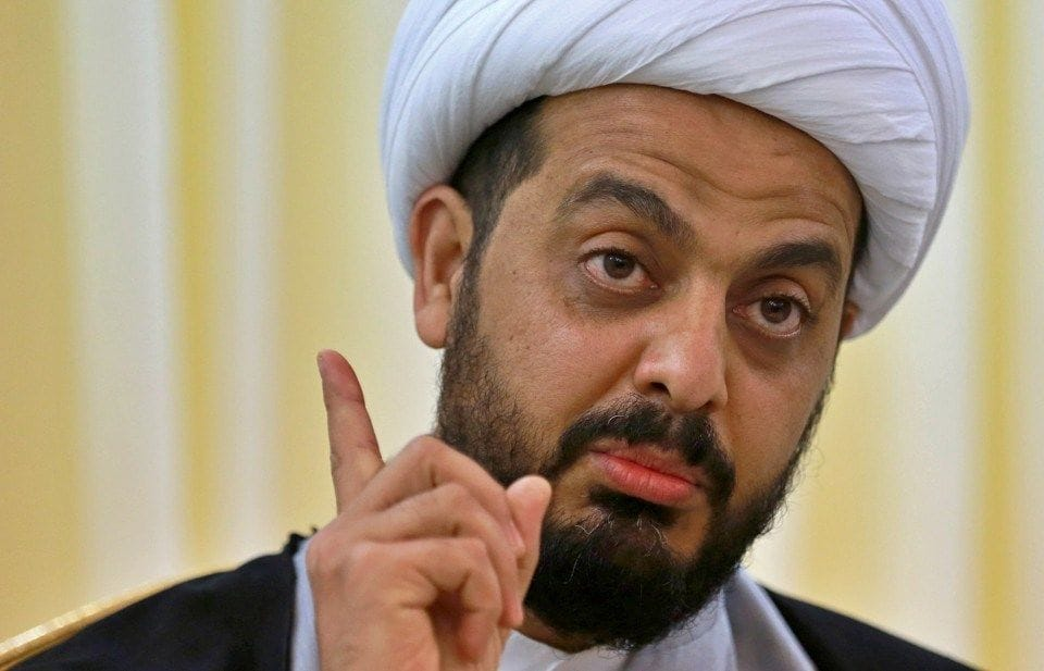 The role of Iraq's influential Shiite clerics is changing. Here's how.