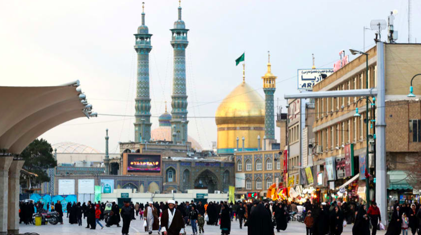 The Islamic Revolution Succeeded, Iran Not So Much