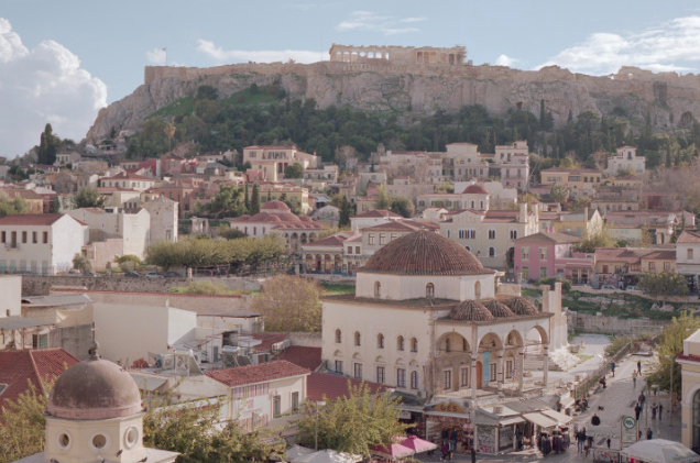 The battle to build a mosque in Athens