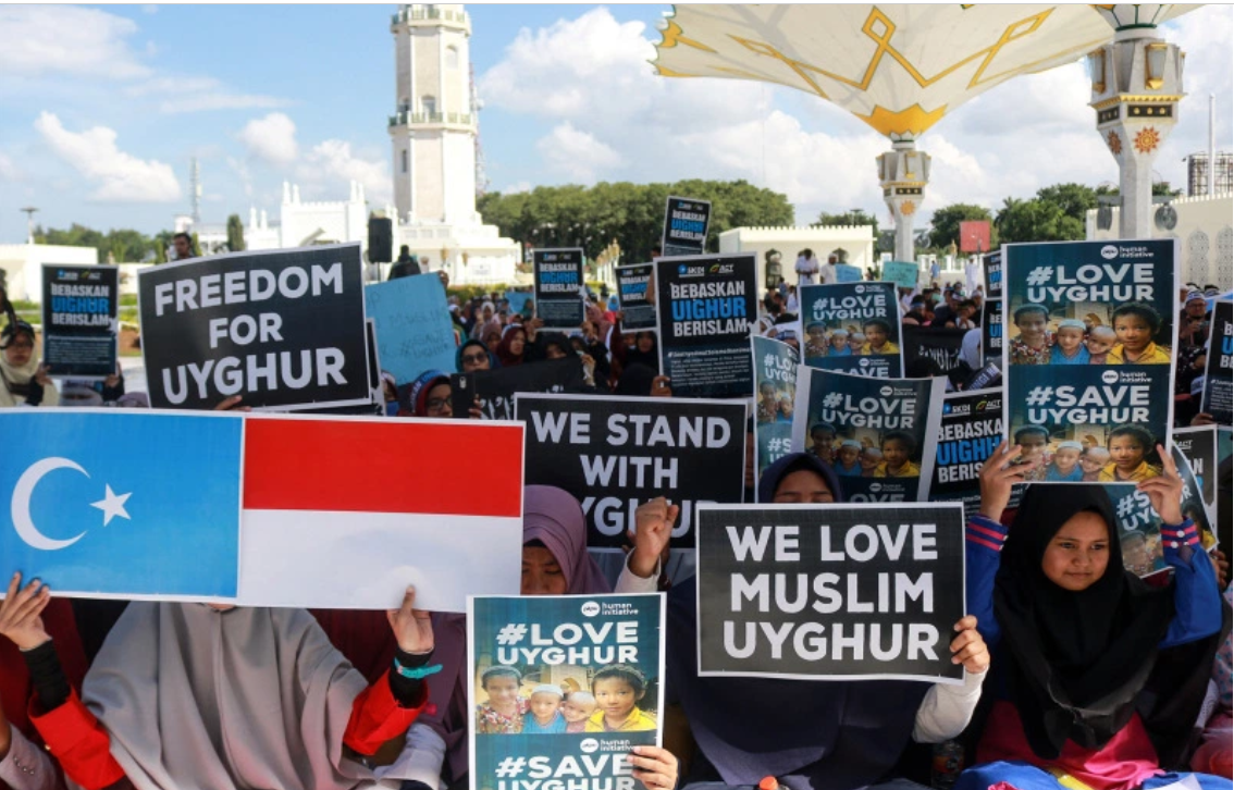 Indonesia's Opposition Takes Up the Uighur Cause