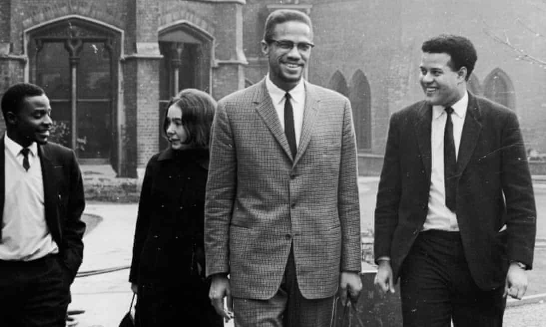 Malcolm X at Oxford: 'They're going to kill me soon'