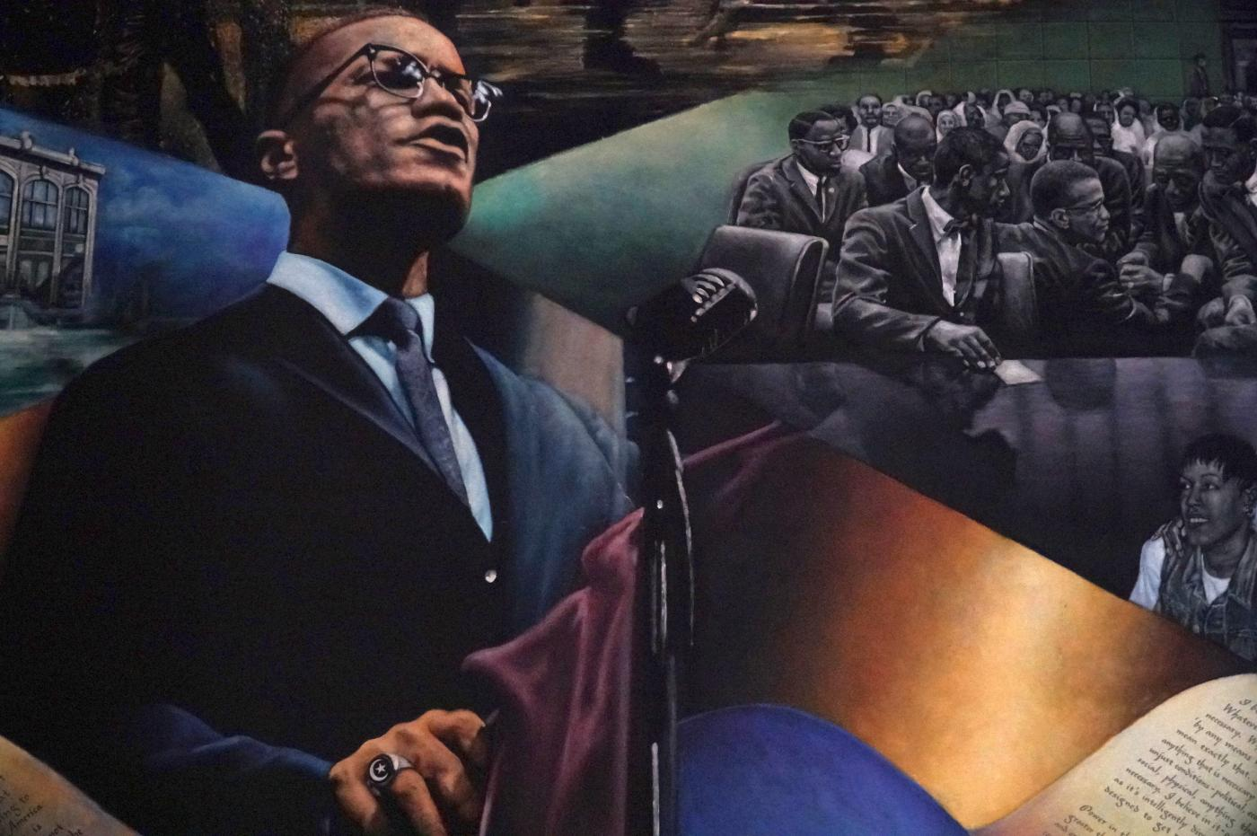 The fraught and unforgettable: How Malcolm X's legacy lives on in America