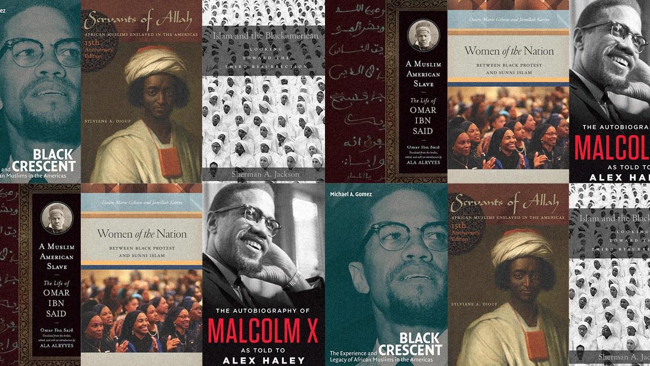 The Essential Black Muslim Reading List
