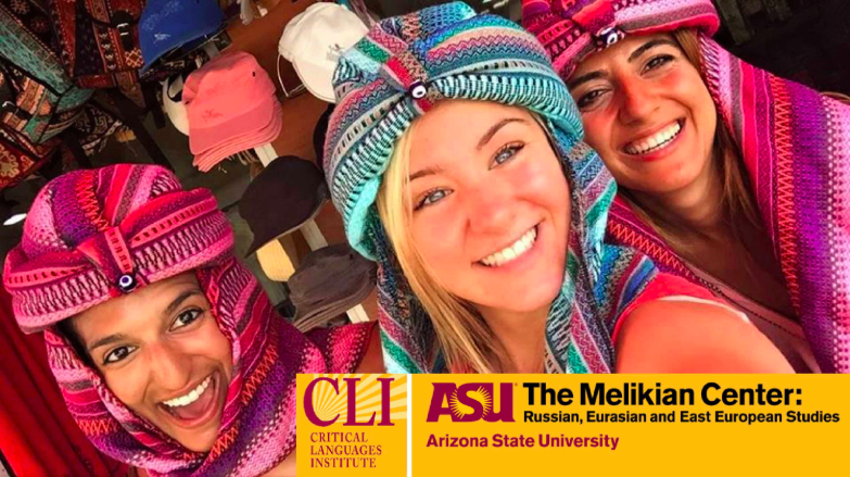 Critical Languages Institute, Arizona State University