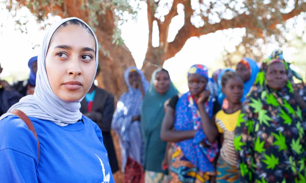 Child marriage in Niger is a cultural issue, not an Islamic one