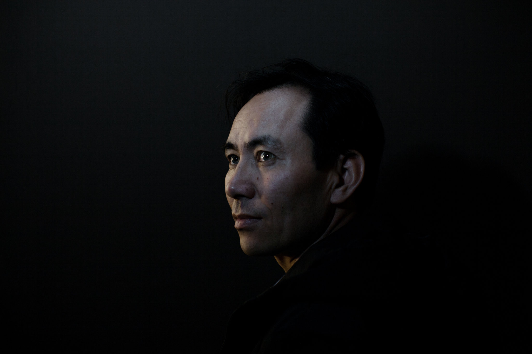 He Needed a Job. China Gave Him One: Locking Up His Fellow Muslims.