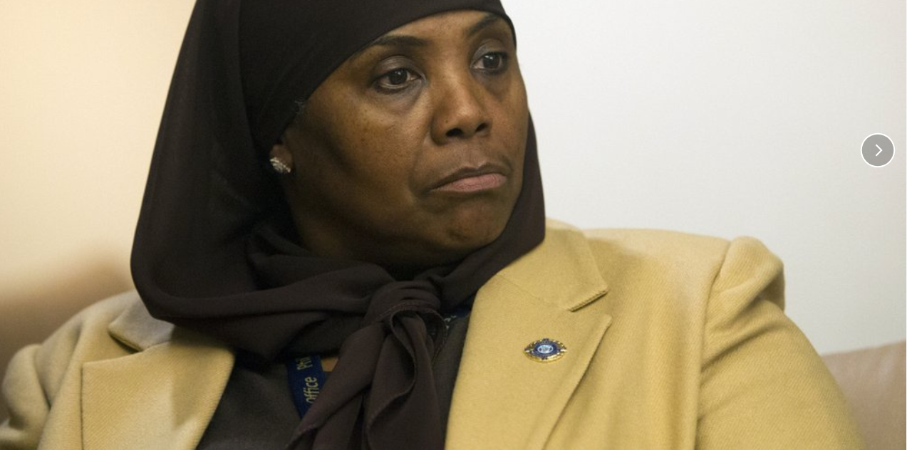 Democrats, Muslim lawmaker decry opening prayer as divisive