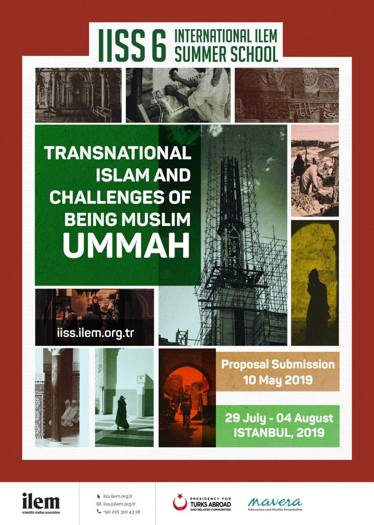Transnational Islam and Challenges of Being Muslim Ummah