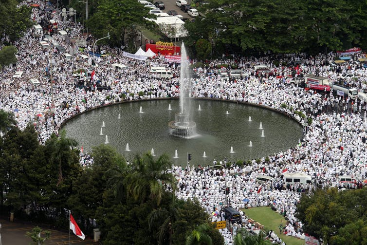 For a peaceful society, Indonesians must stop using the word kafir (infidels) to describe non-Muslims