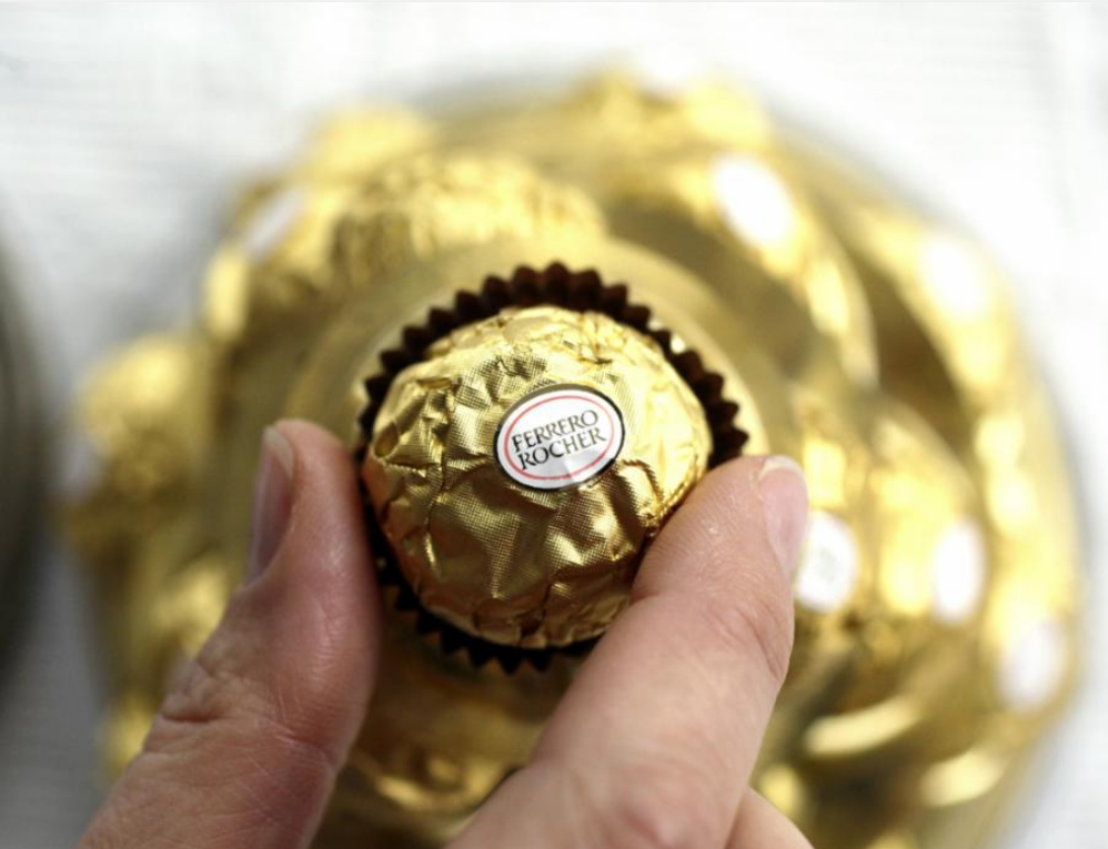 Most Ferrero chocolates halal-certified, all factories to be halal 'in two or three years'