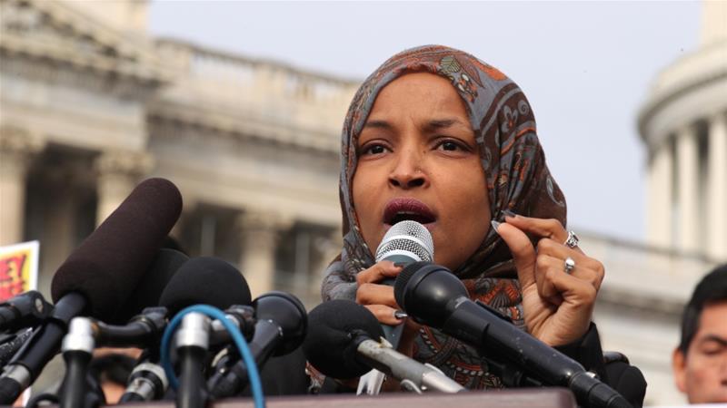 US House Democrats delay anti-Semitic resolution amid pressure