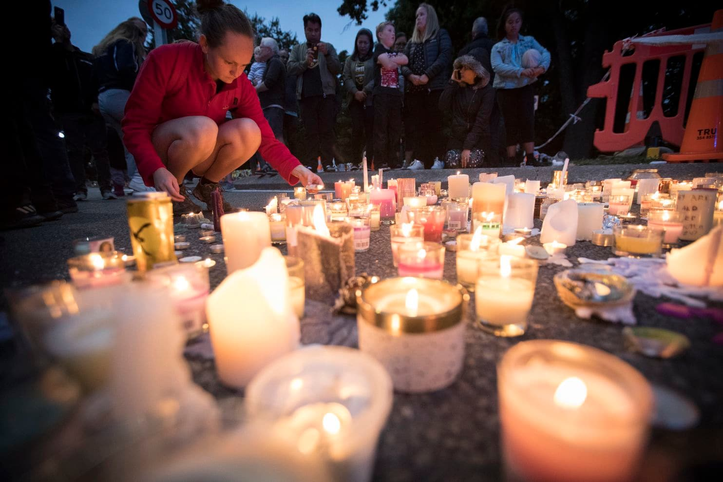 Their fellow congregants died in Pittsburgh. Now Jews are supporting Muslims in New Zealand.