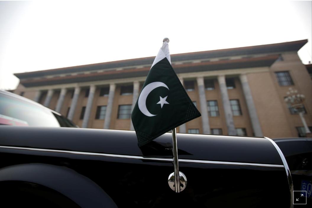 Pakistan seizes religious schools in intensified crackdown on militants