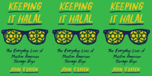 Book Review] Keeping It Halal: The Everyday Lives of Muslim American