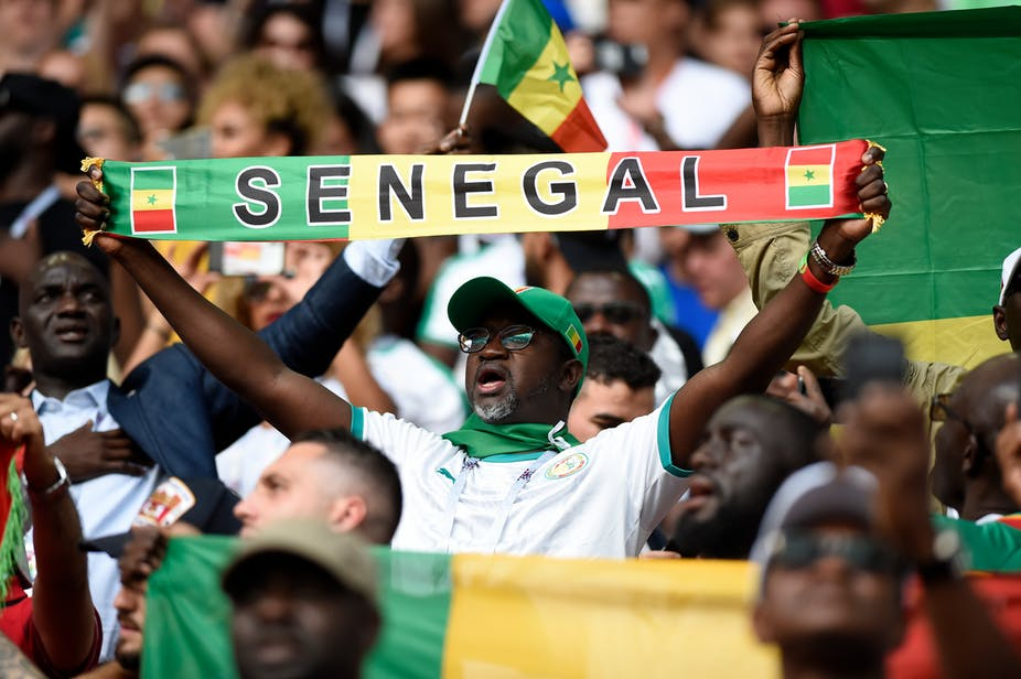 The exception: behind Senegal's history of stability