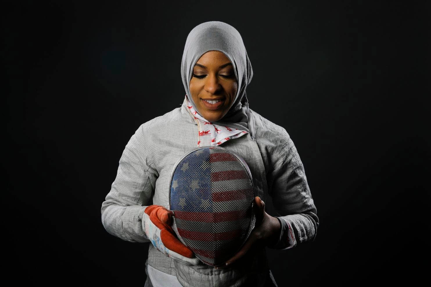 A hijab for Muslim runners? In France, that's a scandal.
