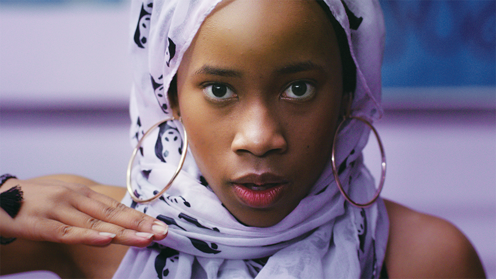 Why It's Time for Hollywood to Recognize the Muslim Community's Diversity (Guest Column)