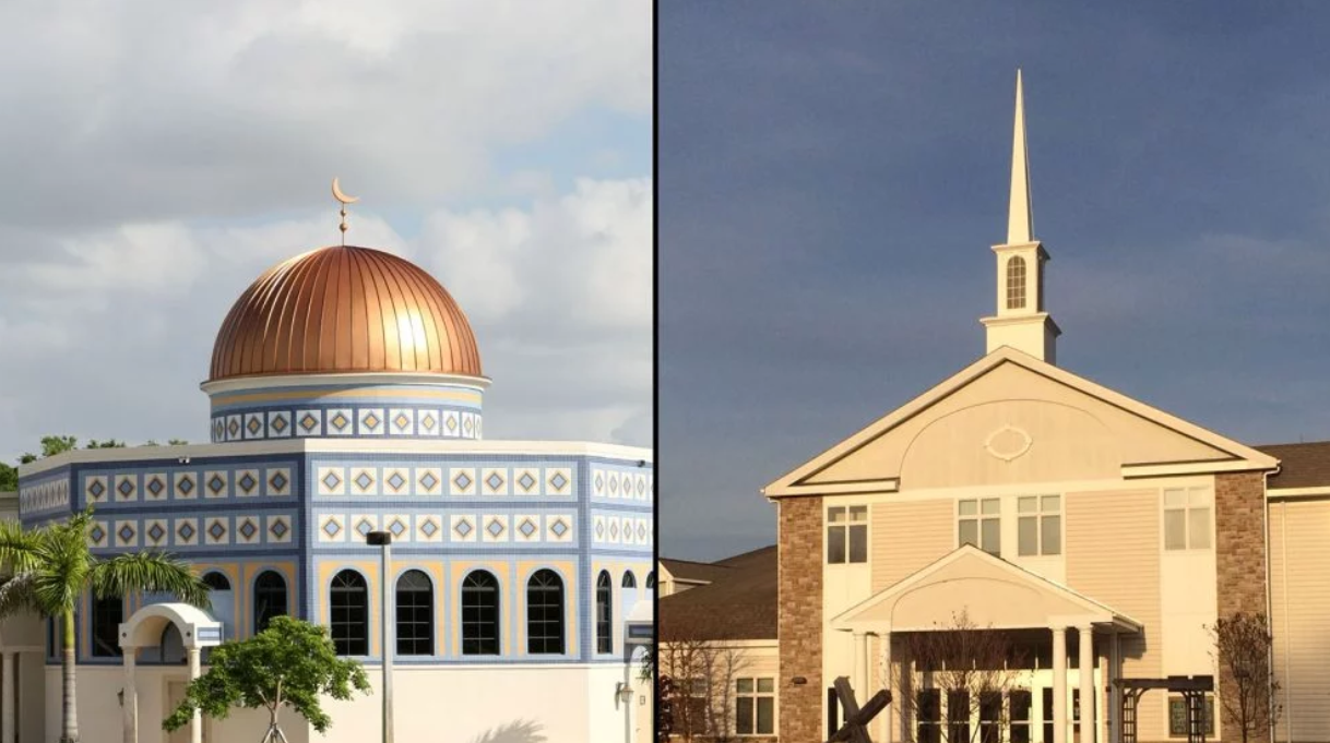 Evangelicals and Muslims see similarities in faiths and favor closer ties, survey says