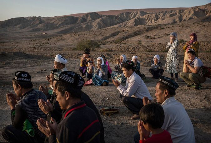 Why Does No One Care That China Is Ethnically Cleansing Uyghur Muslims?