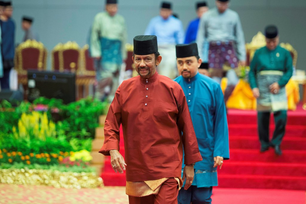 Stoning Gay People? The Sultan of Brunei Doesn't Understand Modern Islam