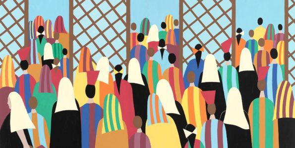 Arts and Islam - Exhibits Roundup - Maydan