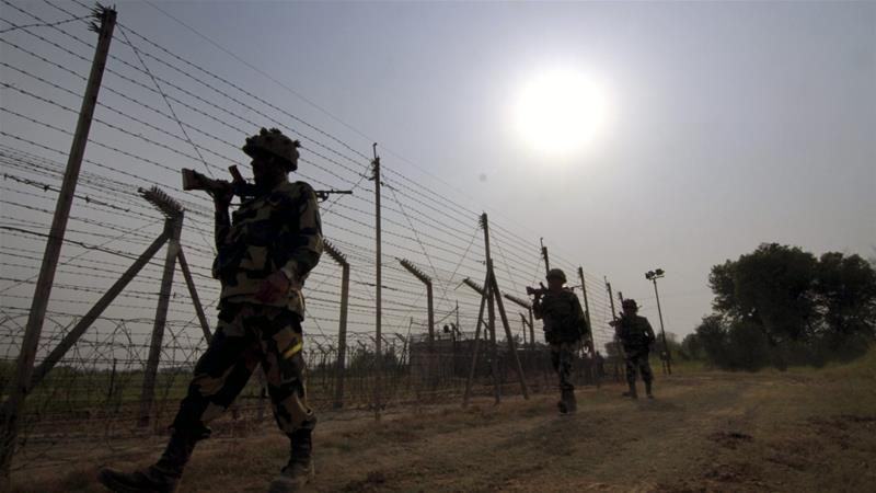 Pakistan soldiers killed in fresh clashes on India border