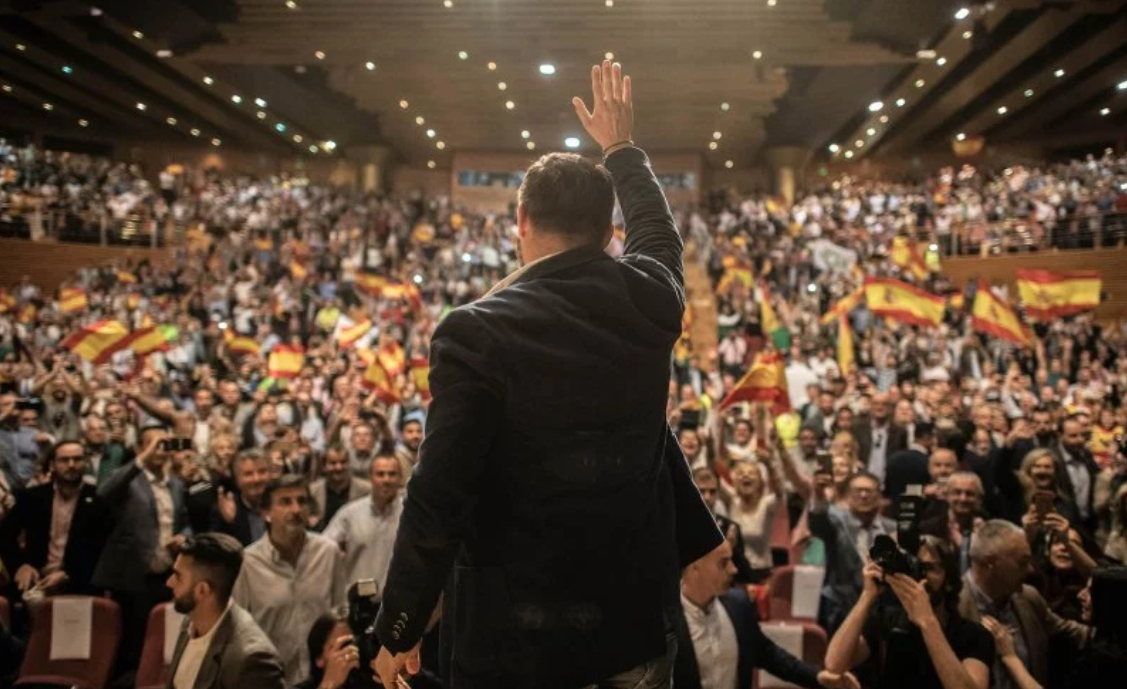 Spain's Vox Party Hates Muslims—Except the Ones Who Fund It